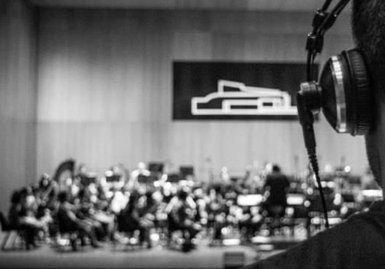 Ivan Garrido on SoundBetter