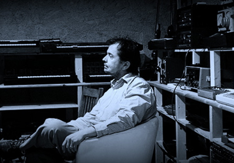 James Sanger on SoundBetter