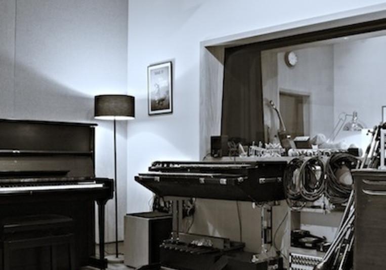 North Seven Studios on SoundBetter