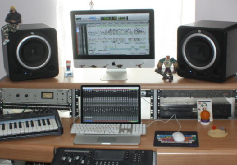 Tristan -GonZo- de Carbon on SoundBetter