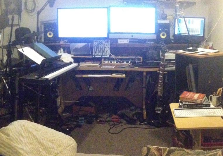 Ron Lenahan on SoundBetter