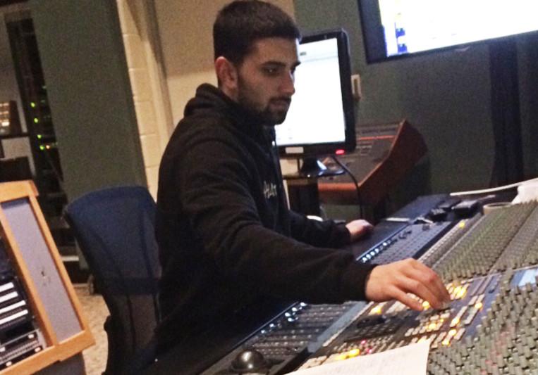 Dacota Fresilli on SoundBetter