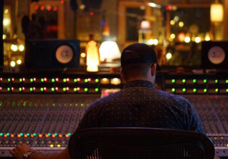 Brendan St. Gelais on SoundBetter