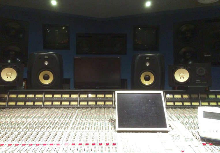 Sofita Studios on SoundBetter