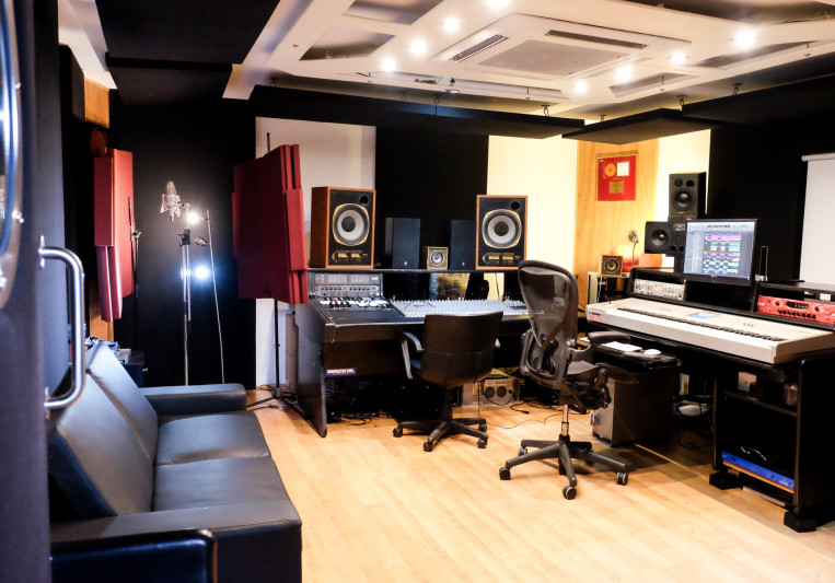 Whitelight Production on SoundBetter
