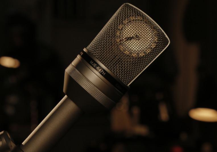 Michael Joly Engineering on SoundBetter