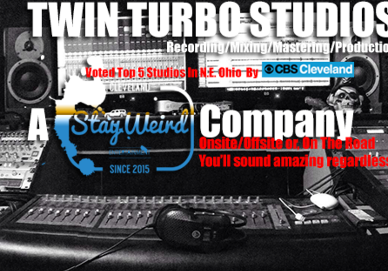 Twin Turbo Studios on SoundBetter