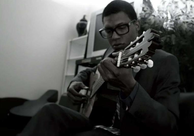 Session Guitarist for hire on SoundBetter