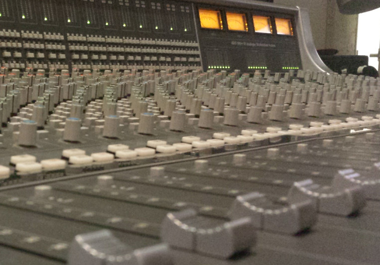 ScottechProductions on SoundBetter