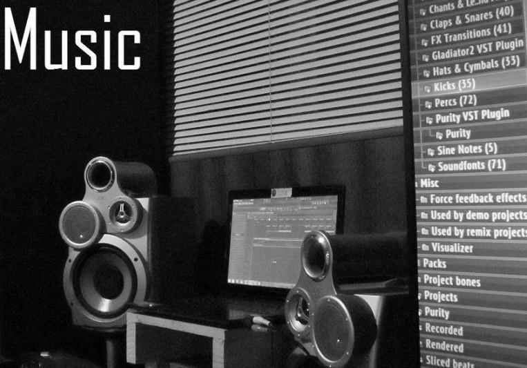 $K Productions on SoundBetter