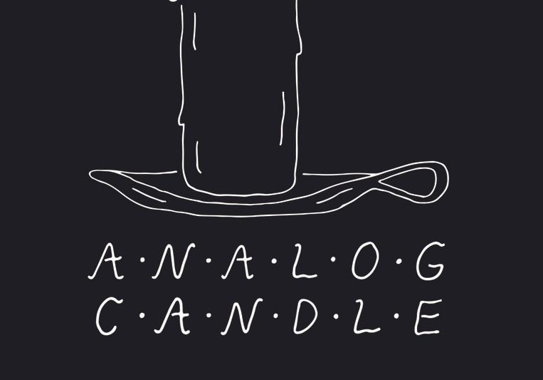 Analog Candle on SoundBetter