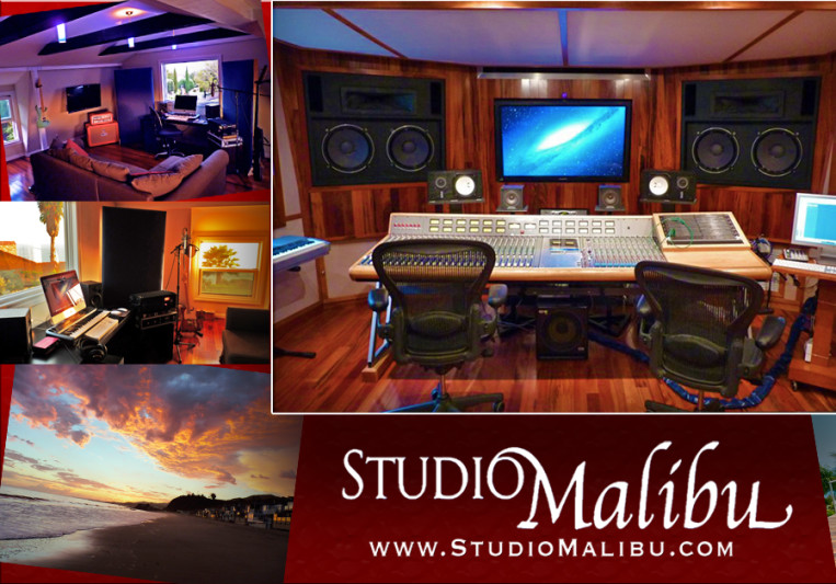 Studio Malibu on SoundBetter