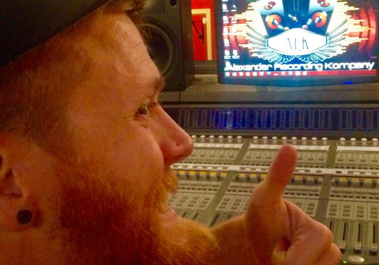 Colby Redler on SoundBetter