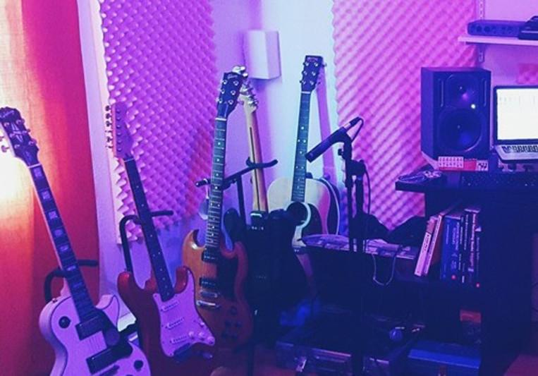 Patrick Ryan on SoundBetter