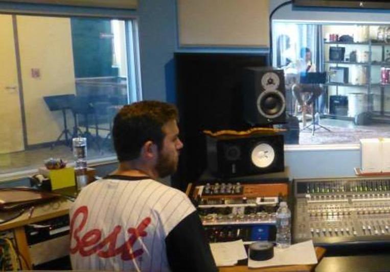 Carl Stoodt (pkacarl) on SoundBetter