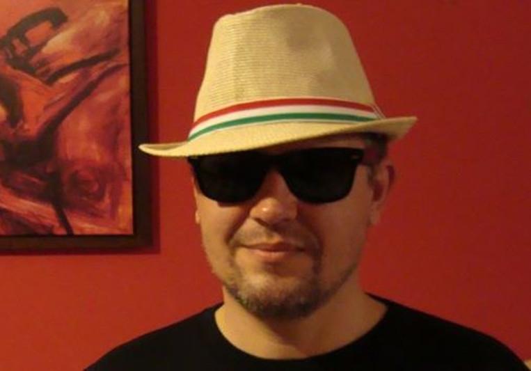 Kostiantyn Shumilov on SoundBetter