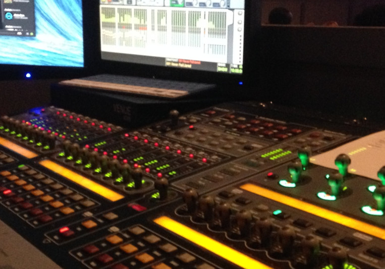 Signalflo Studios - Mix/Master on SoundBetter