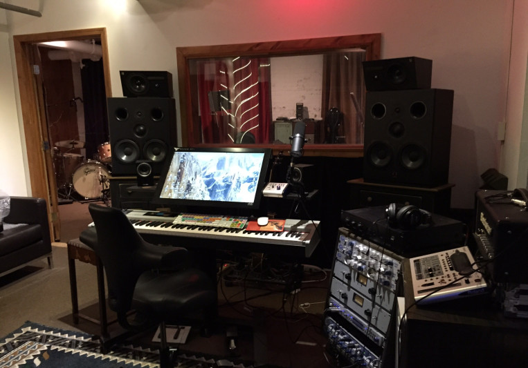PROFESSIONAL MASTERING IN NYC! on SoundBetter