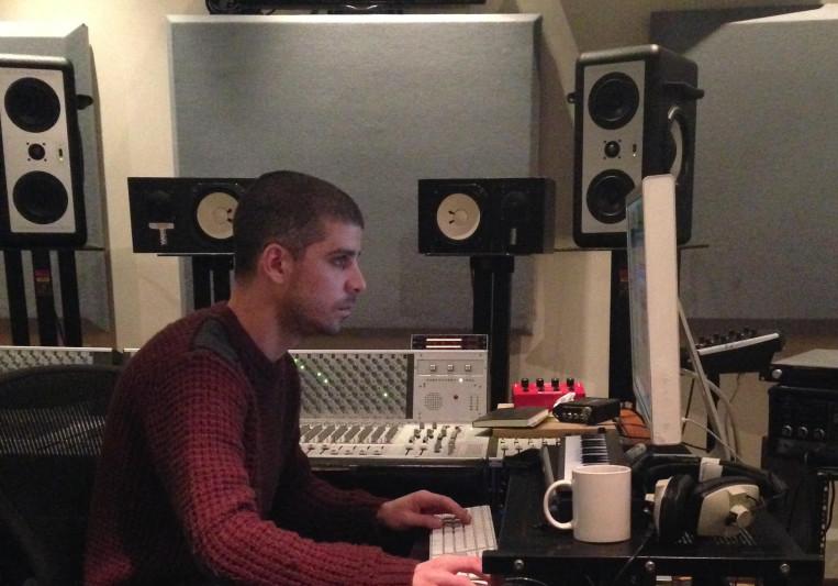 Jonathan Sagis on SoundBetter