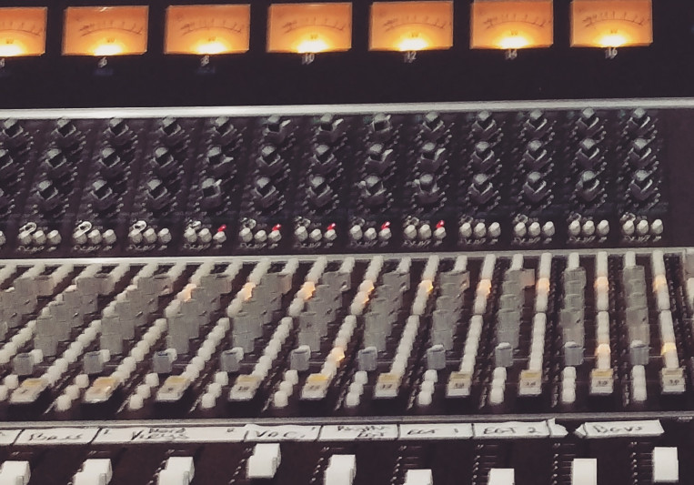 Aaron Dupree on SoundBetter