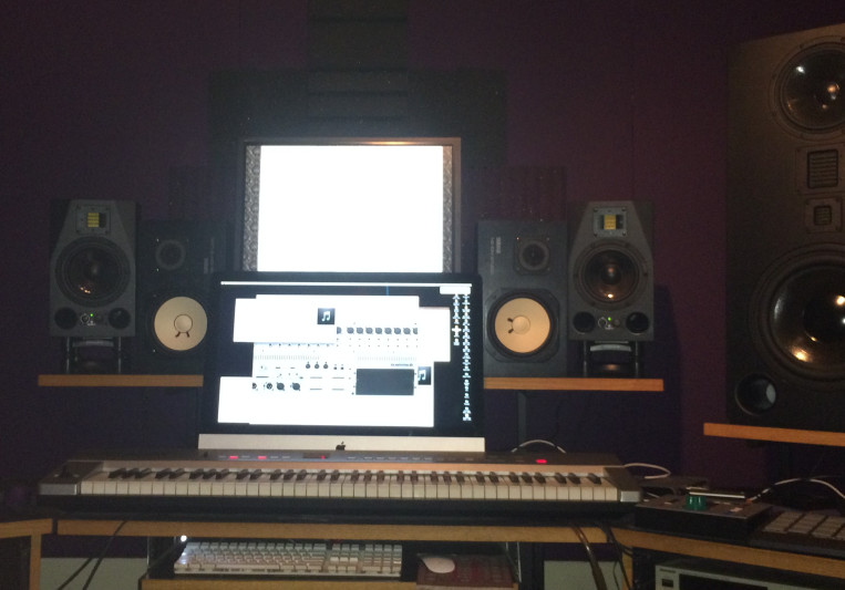Rick St Hilaire on SoundBetter