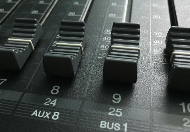 Vibhu Dixit (Let's Record) on SoundBetter