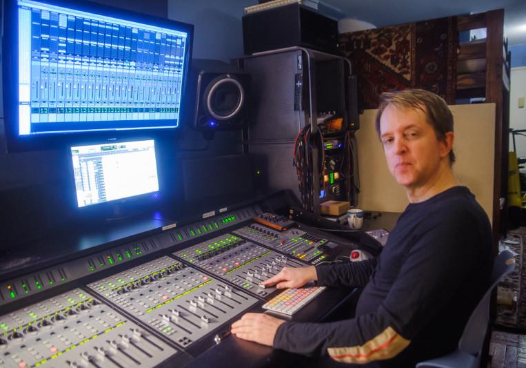 John Siket on SoundBetter