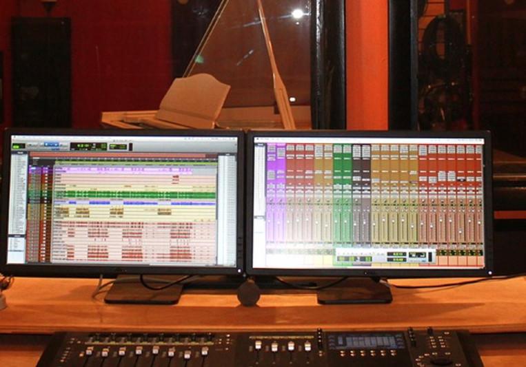 Michael Engesser on SoundBetter