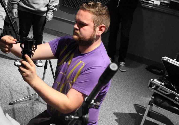 Brandon Lawryshyn on SoundBetter