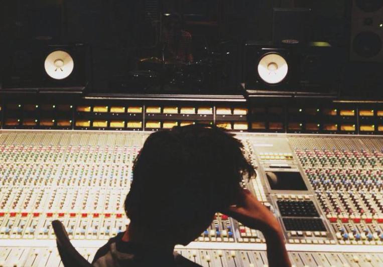 Simon Katz on SoundBetter
