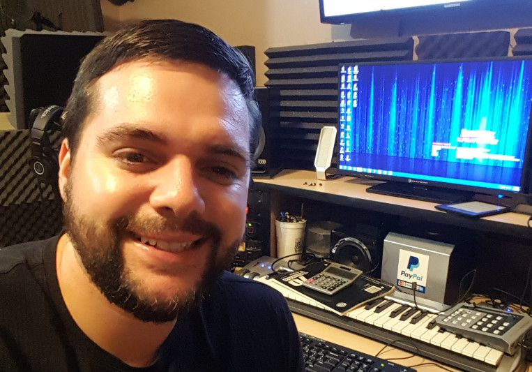 Mix & Master Professionally on SoundBetter