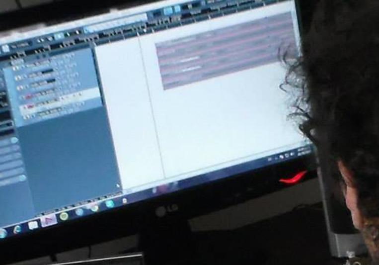 Bautista Varillas on SoundBetter