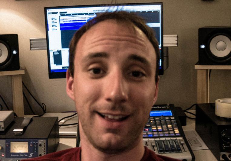 Jimmy Gray on SoundBetter