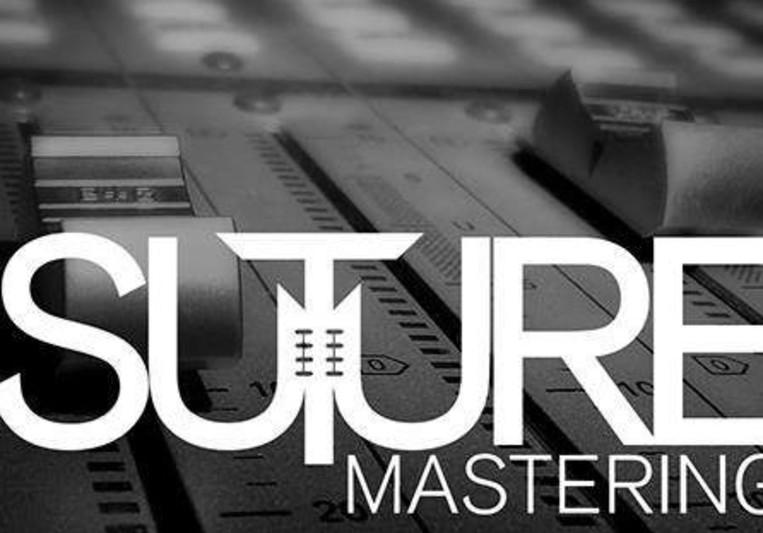 Suture Mastering on SoundBetter