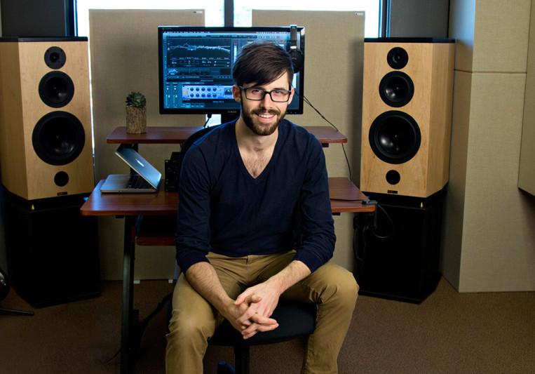 Michael Curtis on SoundBetter