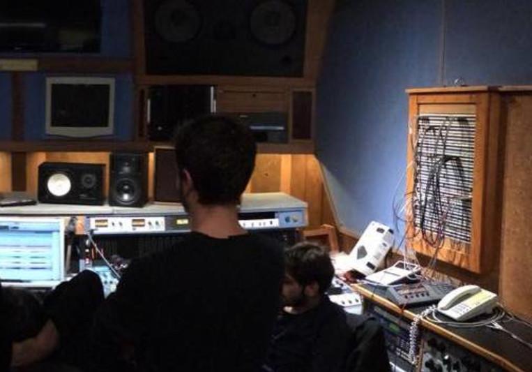 Peyman on SoundBetter