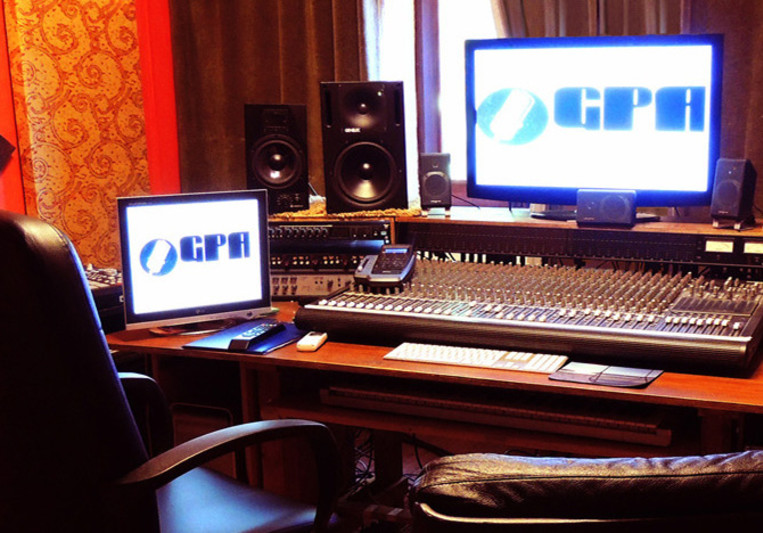 GPA Studio on SoundBetter