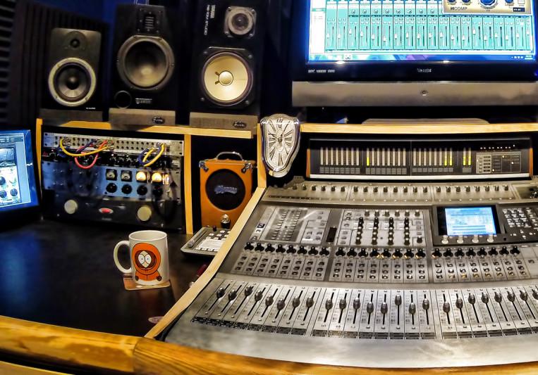 Jose Orea SNR Recording Studio on SoundBetter