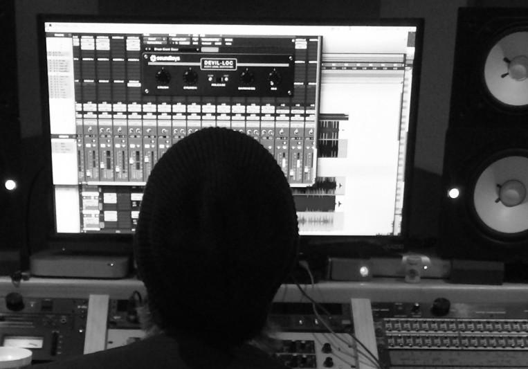 Chase Meyer on SoundBetter