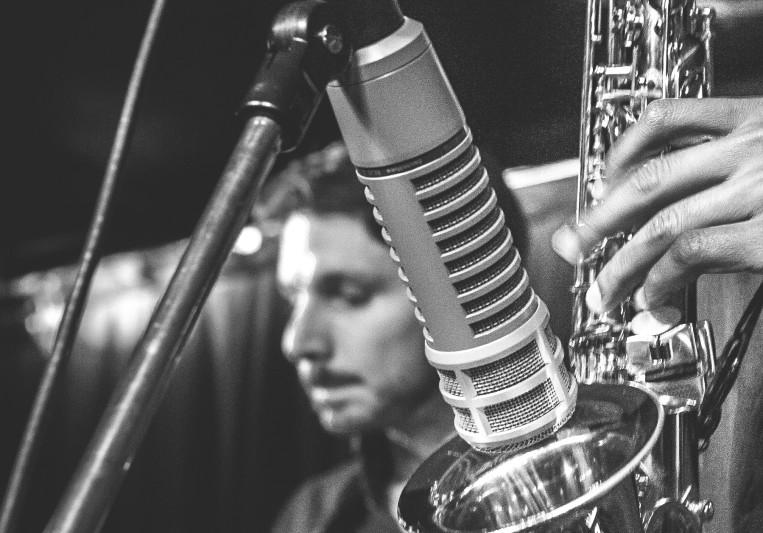 Carlos Mejias on SoundBetter