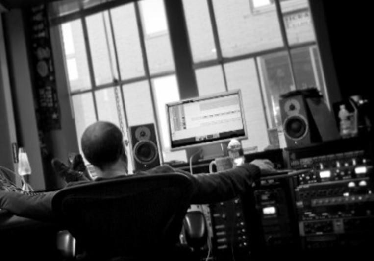 Steve Greenwell on SoundBetter