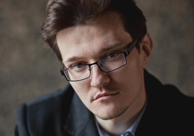 Alexandr Ossipov on SoundBetter