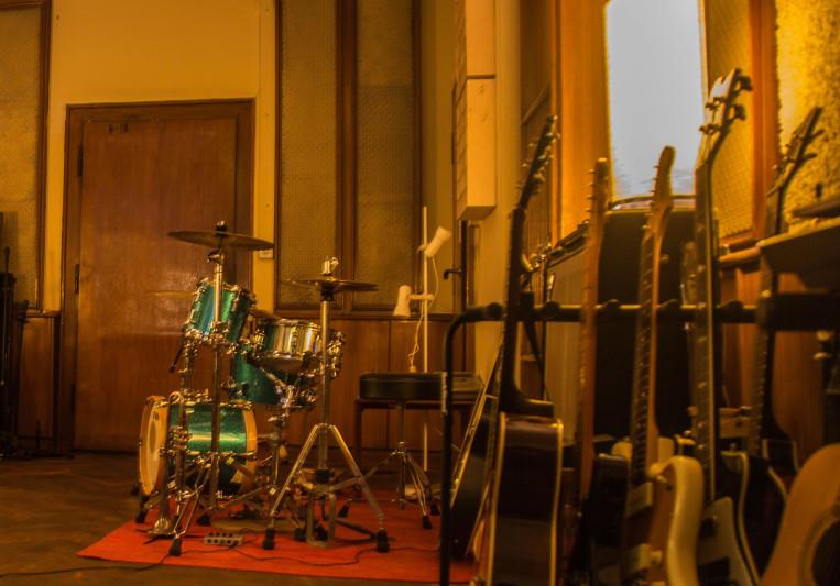 Halcyon Studio Berlin on SoundBetter