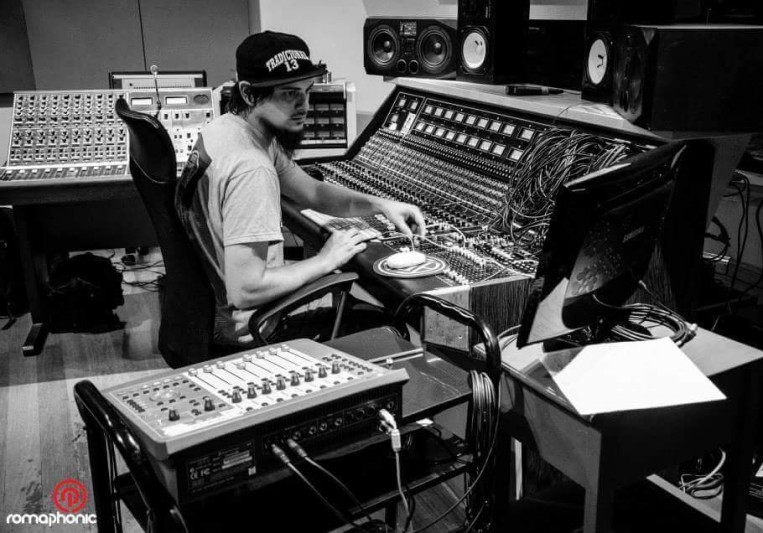 Jero Olivera on SoundBetter