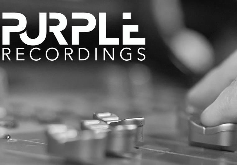Purple Recordings on SoundBetter
