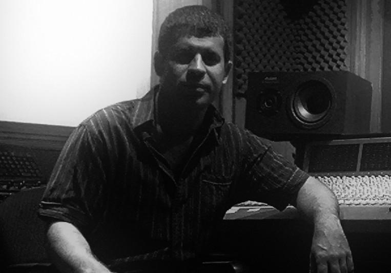 Luis Orlando on SoundBetter