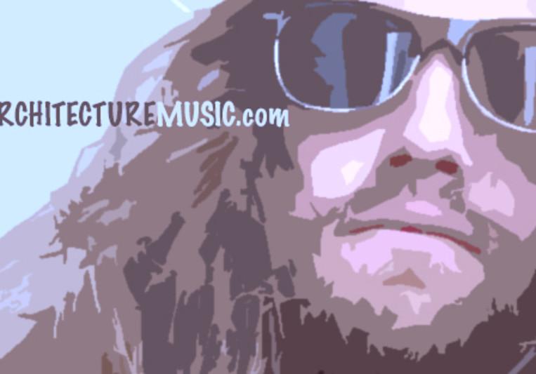 Antarchitecture Music on SoundBetter