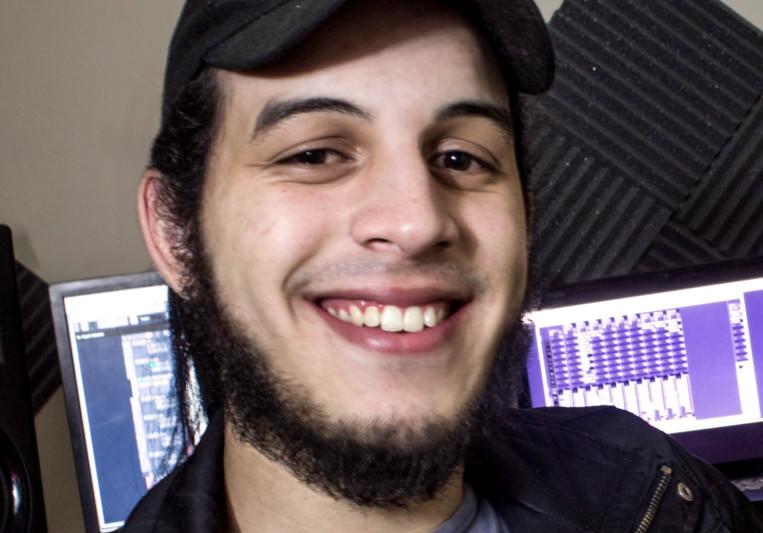 Jorge Alvarez on SoundBetter