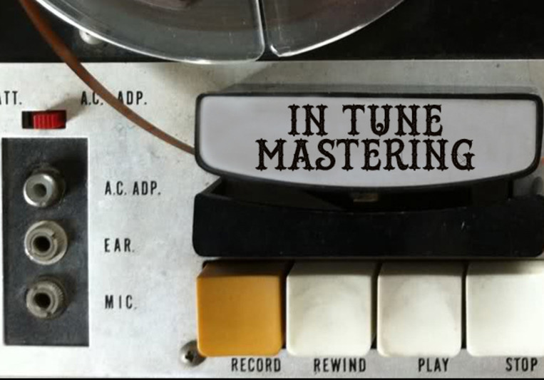 In Tune Mastering on SoundBetter
