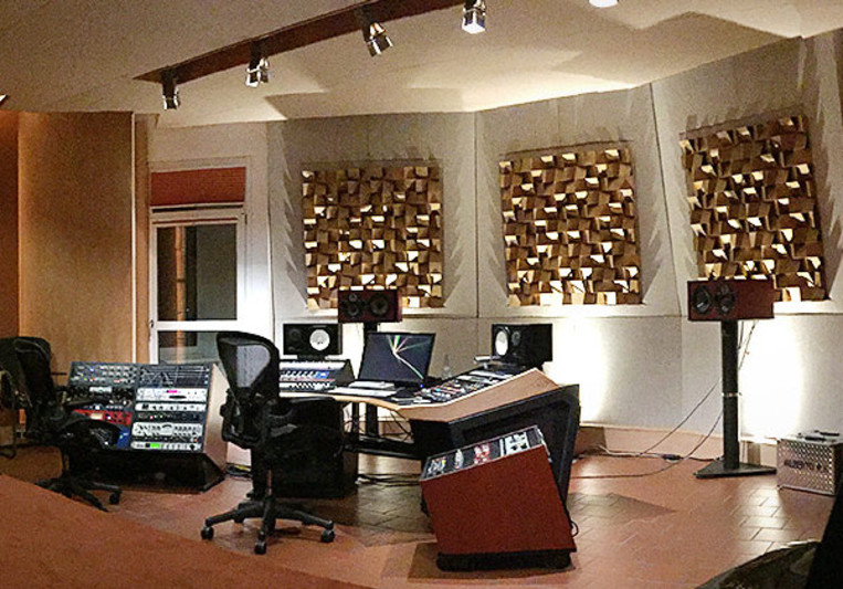 Fuseroom Studio on SoundBetter